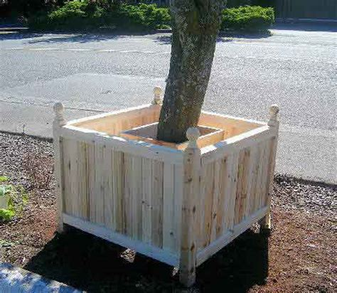download tree planter boxes plans free