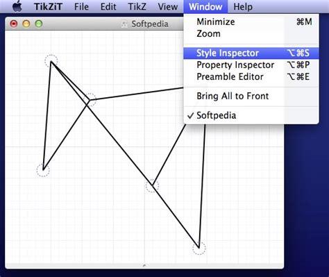 latex tutorial mac os x tikzit mac