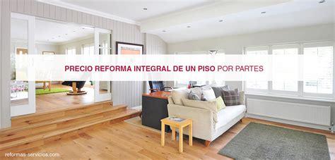 reforma pisos reforma integral piso