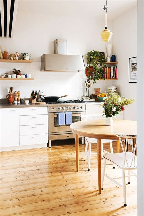 Kitchen Design Basics 50 modern scandinavian kitchens that leave you spellbound