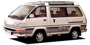 Toyota Liteace Dimensions Toyota Liteace Wagon Gxl Catalog Reviews Pics Specs