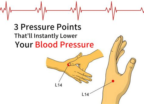 pressure points thatll instantly   blood pressure