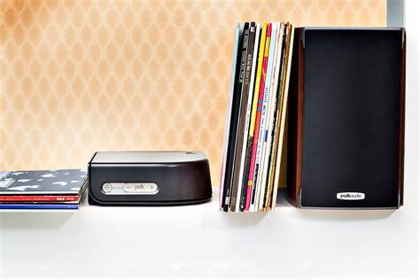 wireless stereo system polk audio rti a1 rtia1 bookshelf