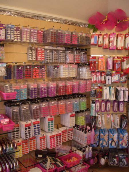 Nail Supplies Shop