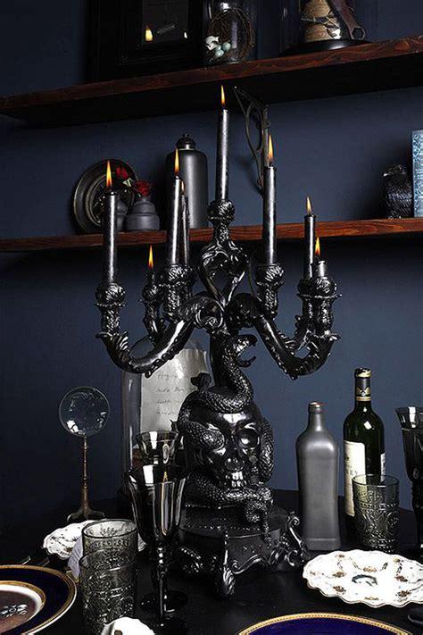 dark gothic interior designs homemydesign