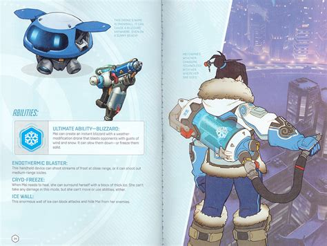 overwatch world guide 1338112805 scholastic canada overwatch world guide