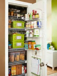 Kitchen pantry ideas with smart storage even some kitchen pantry