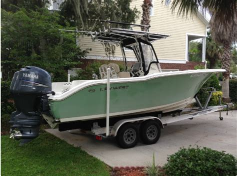 key west boats va key west 244 cc boats for sale