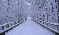 Winter Scenes Beautiful Free Screensavers