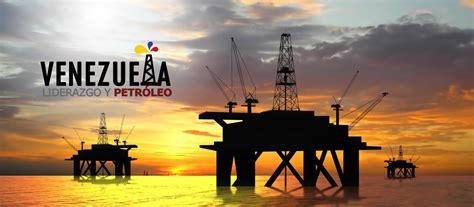 imagenes venezuela petrolera venezuela considera vender su criptomoneda respaldada por