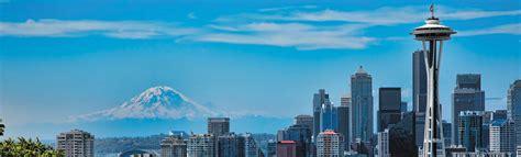 Seattle U Mba Deadlines by Els Language Centers Seattle Iec Abroad