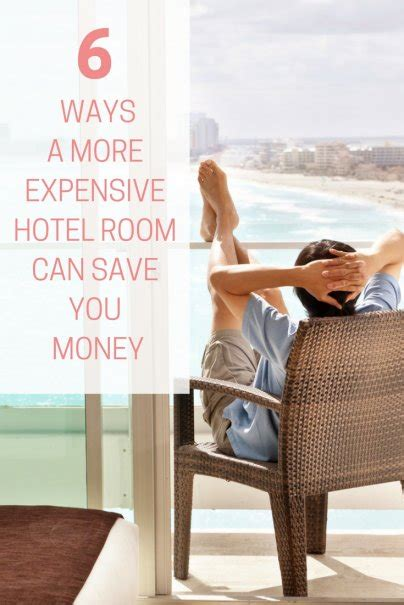 can you pay for a hotel room with 6 ways a more expensive hotel room can save you money