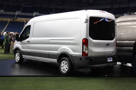 Vans Ford Ford Ford Transit More Information