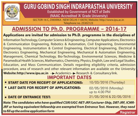 Phd After Mba In India by After 10th Std