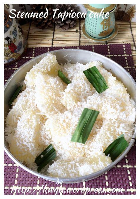 Bika Ubi Bintang 39 Best Images About Traditional Kueh Malaysia On