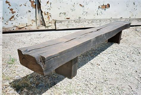 railroad tie bench 17 best images about railroad ties on pinterest fire