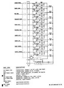 figure 1 2 schematic diagram fault indicator panel