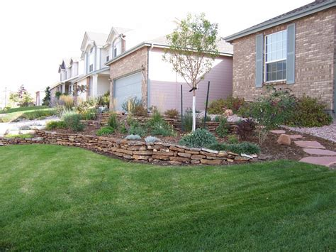 landscaping images complete photos
