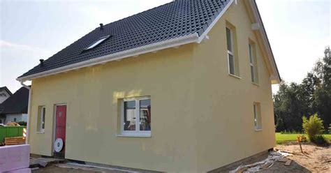 Danwood Haus Test by Familie Koller Baut Ein Danwood Haus Point 127 Der