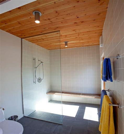 badezimmer deckengestaltung umweltfreundliche architektur und deckengestaltung