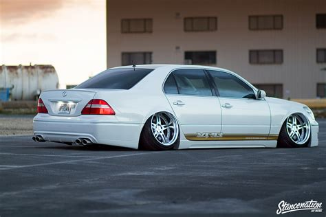 lexus vip hawaii five ohhhhhh the vpr lexus ls430 stancenation