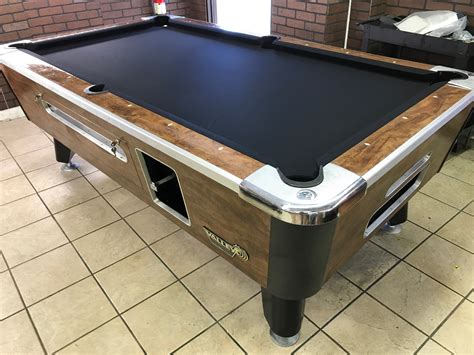 7 foot bar pool tables used coin operated bar pool tables