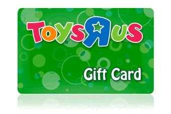 Toys R Us E Gift Cards - 50 toys r us gift card gift cards pinterest