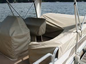 Seat Covers For Pontoon Boats Seat Skins For Boats Images
