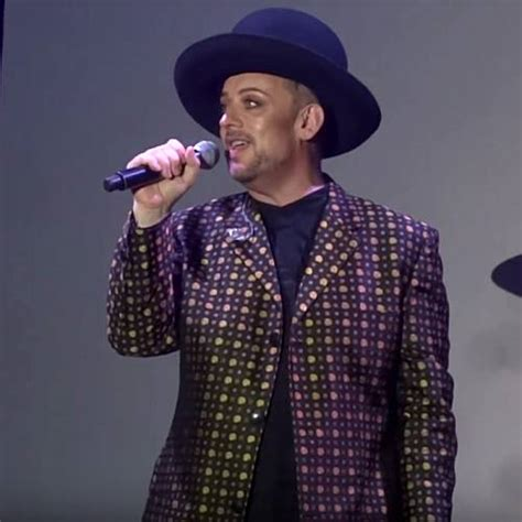 Boy George Me by Boy George To Launch Bbm Me At The Hoxton Pony