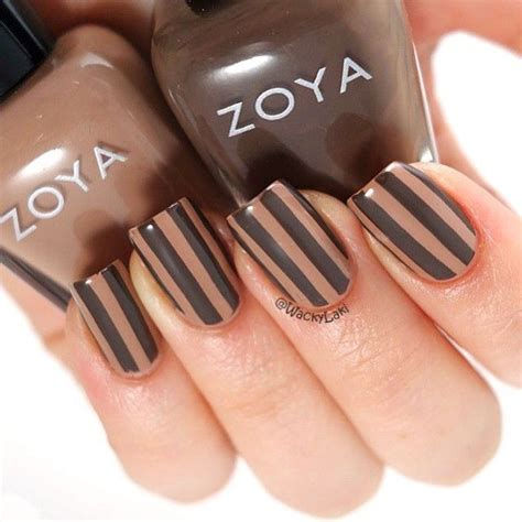 Zoya In Motion Black 227 best images about nails beige browns on