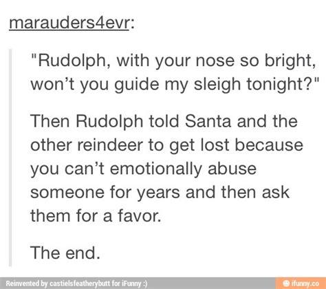 reindeer ifunny