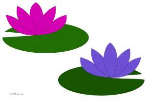 lily pads cliparts cliparts and others art inspiration