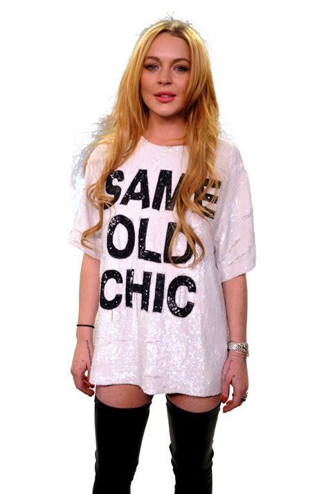 Lindsay Lohan Still Buying Transparent Clothes lindsay lohan png by ruhser on deviantart