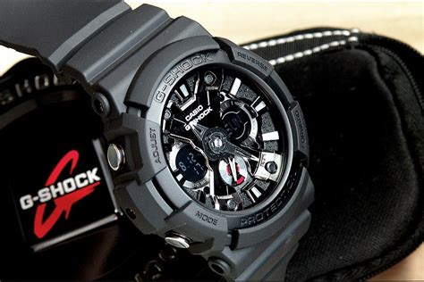 Casio G Shock Ga 201ba 1 Original relogio casio g shock ga 201 1 original em sp ga 200 ga
