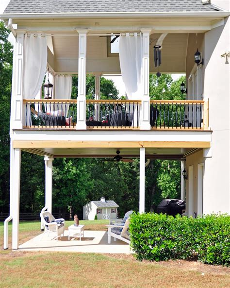 awnings for decks hgtv 28 images arched retractable