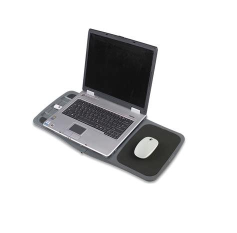 laptop desk with defianz portable lap desk