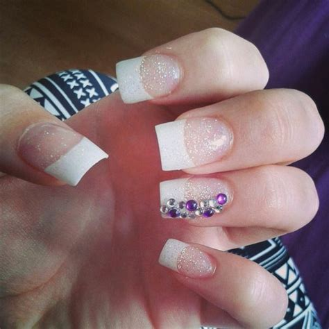Prom Nails by 81 Eye Catching Prom Nails For Your Special Day