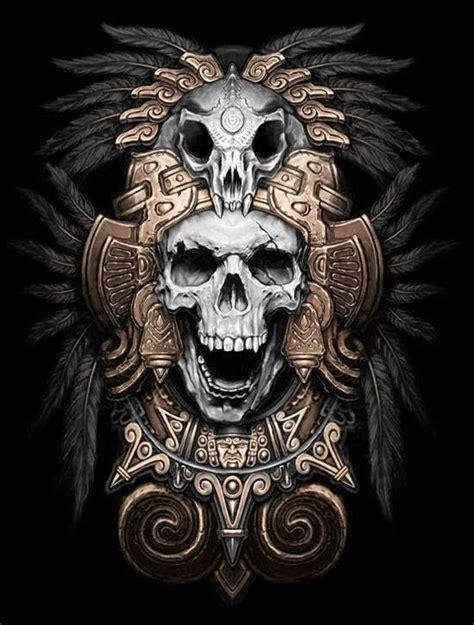 imagenes aztecas significado tatuajes aztecas y dise 241 os exclusivos aztecas