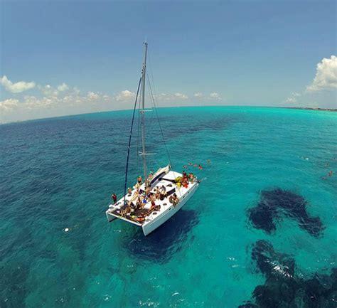 catamaran charter cancun private charter catamarans in cancun 43 wonderous world