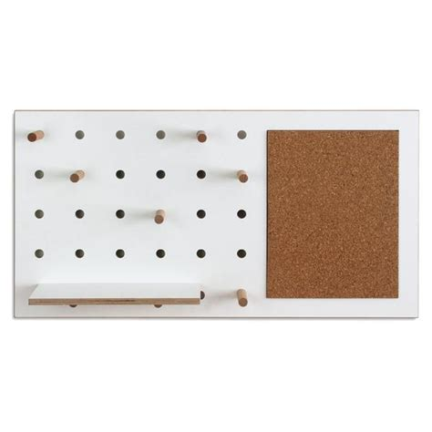 peg it all pegboards by kreisdesign design milk peg it all pin pegboard wearth london