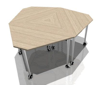Desk Conference Table Combination Kite Mobile Conference Tables Combination 1 Office Reality