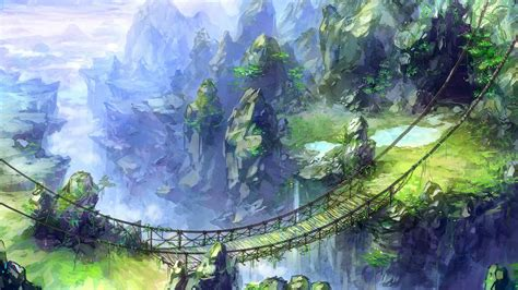 archeage wallpapers wallpaper cave
