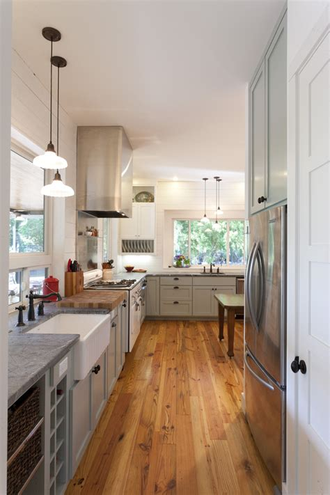 farmhouse floors soapstone countertops kitchen farmhouse with oak flooring