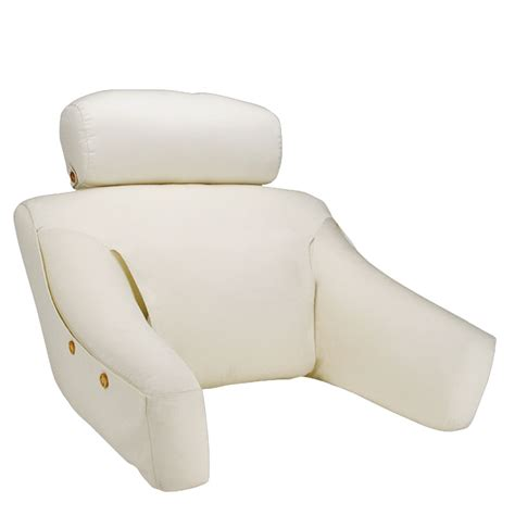 bedlounge 174 pillow pillow headrest levenger