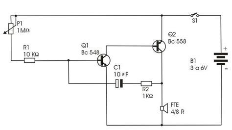 transistor q1 bc548 popcorn machine 1