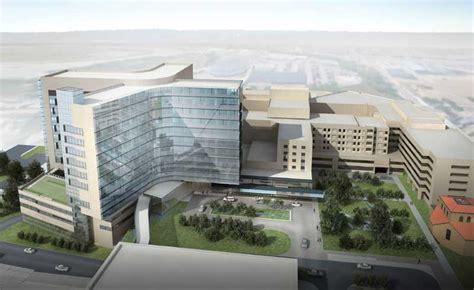 dayton architects miami valley hospital dayton ohio healthcare e architect