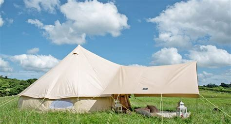 bell tent awning medium awning only for 3m 4m 5m bell tent 360 x 240cm