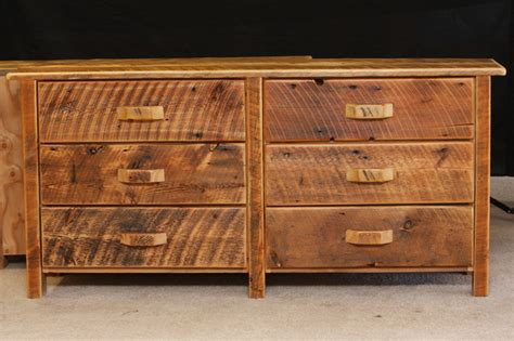Dressers Bedroom Furniture by Barnwood Bedroom Furniture Rustic Other Metro By