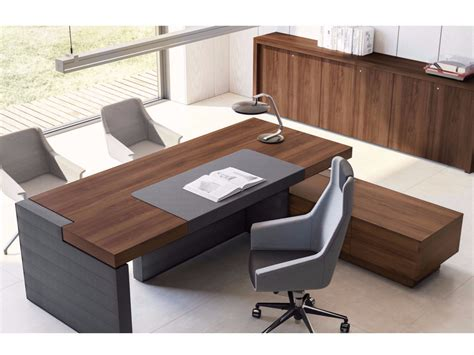 office desk with shelves jera office desk with shelves by las mobili