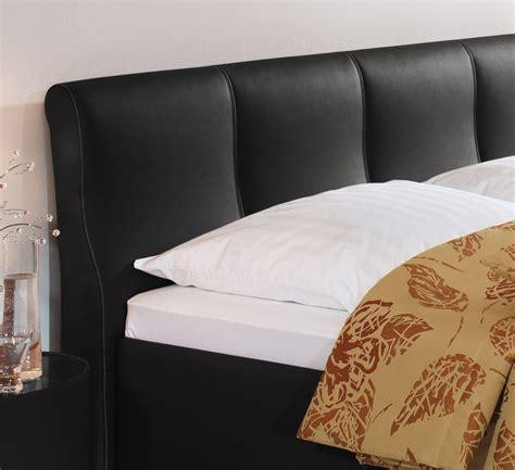 bett kopfteil separat kaufen polsterbett aus kunstleder z b in sand kaufen toskana